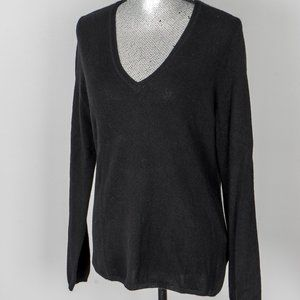 NWT Lord & Taylor Cashmere sweater - Large